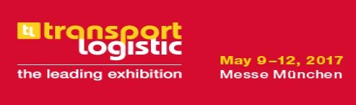 Transport Logistic - Messe München