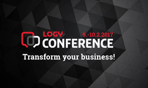 LOGY Conference 2017