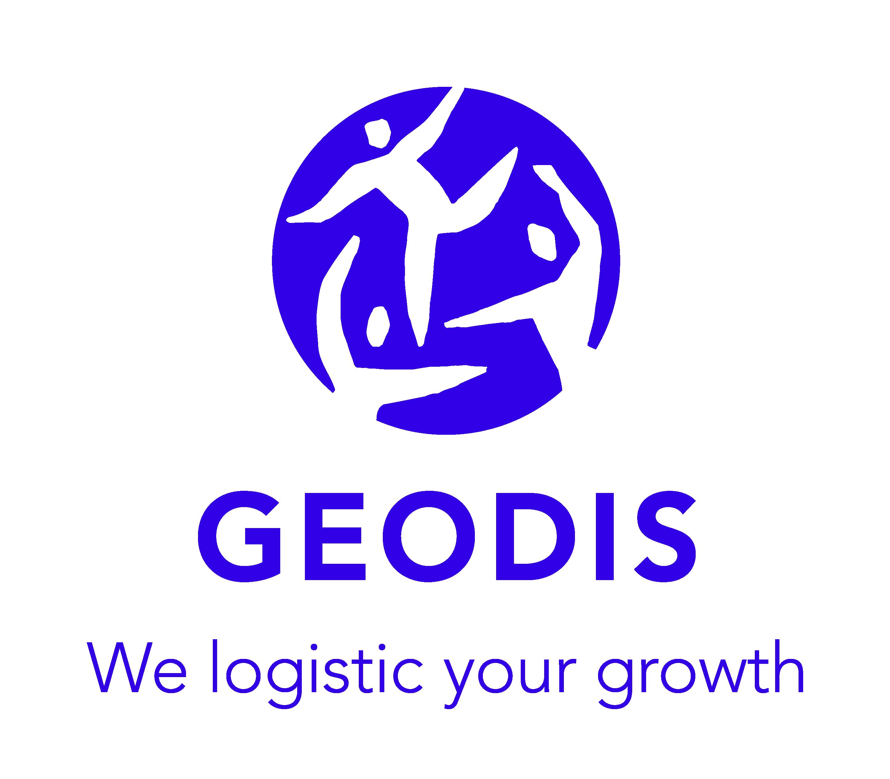 GEODIS Freight Forwarding